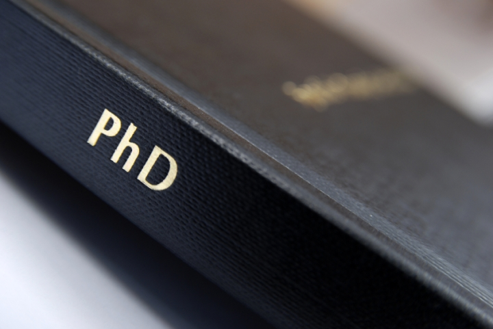 PhDLife. How to pick your PhD project.