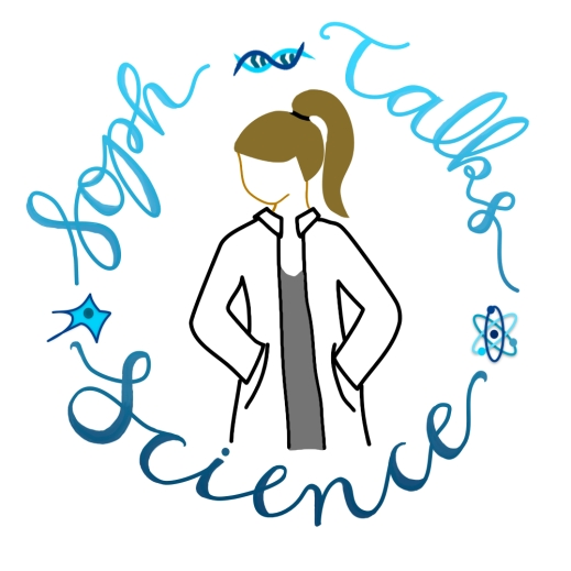 Soph Talks Science Logo