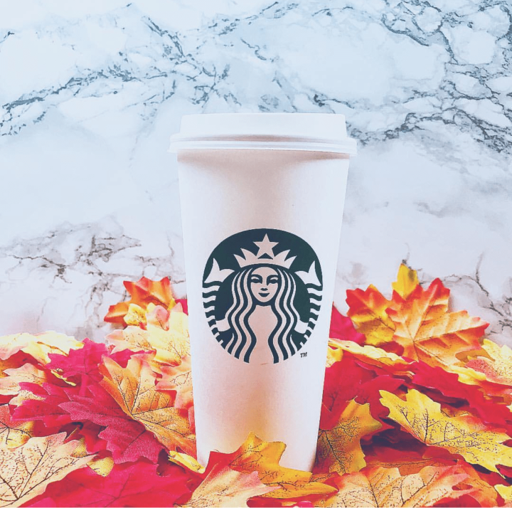 Why do we fall for the Pumpkin Spice Latte everyyear?