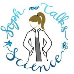 soph talks science logo circle