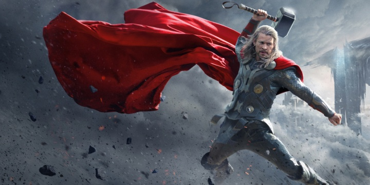 Is THOR the answer to curing cancer?