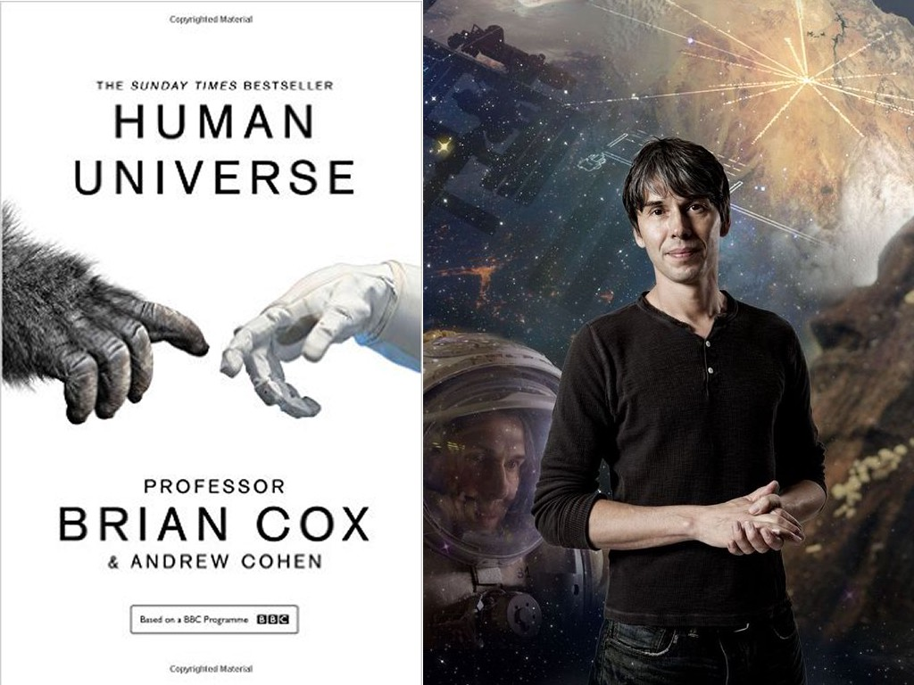 Image result for human universe brian cox