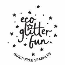 eco glitter fun