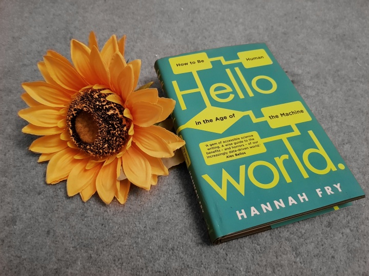 Science Book Club: Hello World