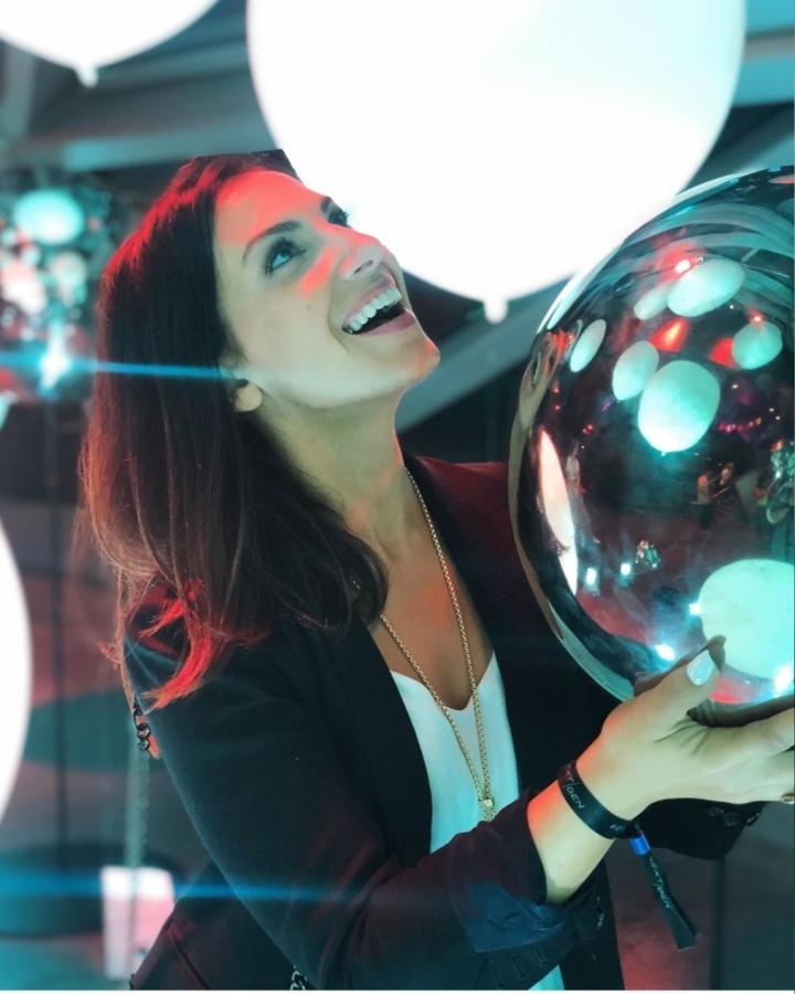 Scientist in the Spotlight. RaquelN.