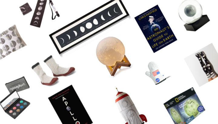 21 gift ideas that you will love to the moon and back